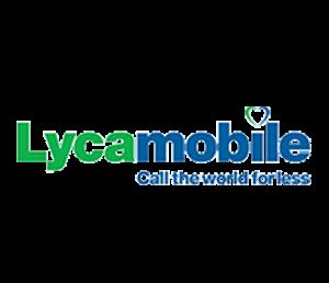 Lycamobile SIM-Karte (Prepaid-Tarif)