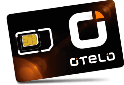 otelo Freikarte: Kostenlose SIM-Karte im Vodafone Netz