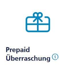Prepaid Überraschung bei der o2 Freikarte