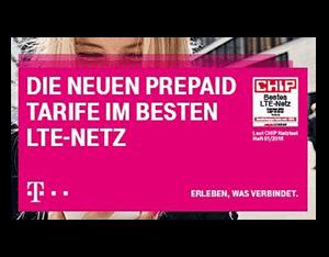 Telekom Prepaid: Kostenlose SIM-Karte