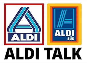 Aldi Talk Prepaid SIM-Karte